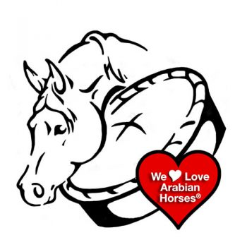 we-love-arabian-horse-cookbook-logo